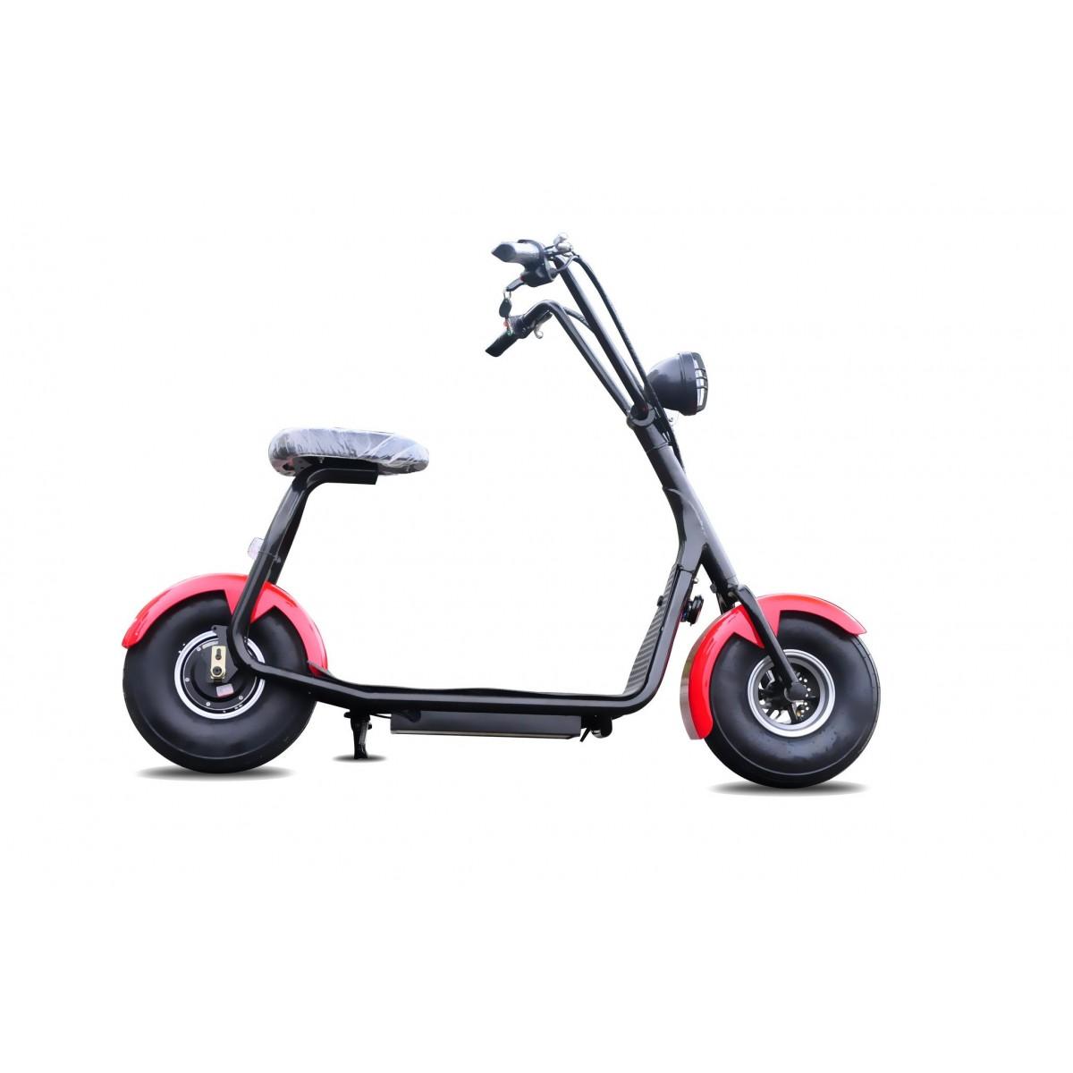 Scooter électrique Mini Coco Junior 500W